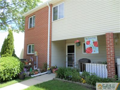 Old Bridge Condo/Townhouse For Sale: 95 Morning Dew Court