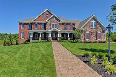 Single Family Home For Sale: 25 Preakness Drive