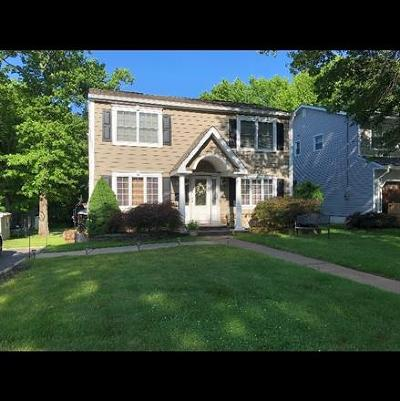 Colonia Single Family Home For Sale: 124 Kimberly Road