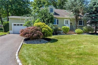 North Edison Single Family Home For Sale: 189 Normandy Road
