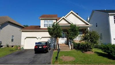 North Brunswick Single Family Home For Sale: 15 Springfield Road
