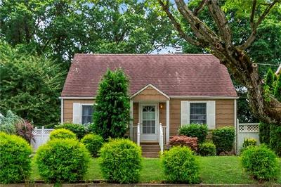 Colonia Single Family Home For Sale: 499 Fairview Avenue