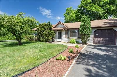 Piscataway Single Family Home For Sale: 2 Highland Avenue