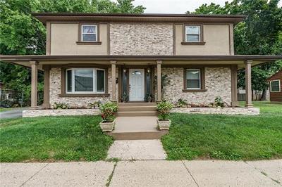 East Brunswick Single Family Home For Sale: 26 Rues Lane