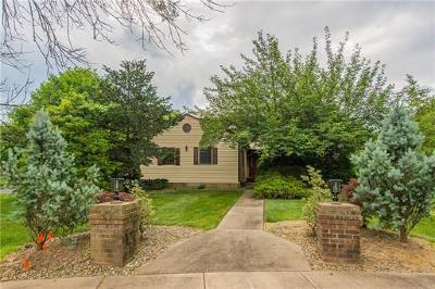 Edison Single Family Home For Sale: 1 Acorn Drive