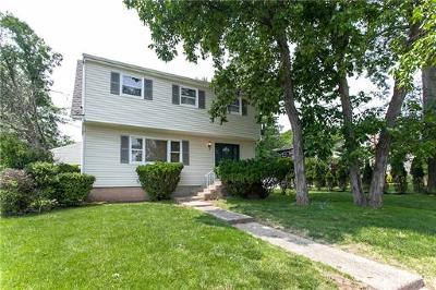 North Edison Single Family Home For Sale: 13 Winter Street