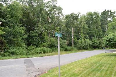 Monroe Single Family Home For Sale: Locust Drive