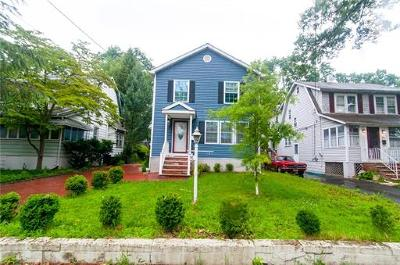 Metuchen Single Family Home For Sale: 58 Plainfield Avenue