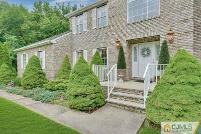 Single Family Home For Sale: 2 Carly Court