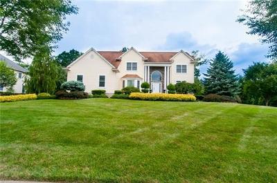 Single Family Home For Sale: 8 Schindler Lane