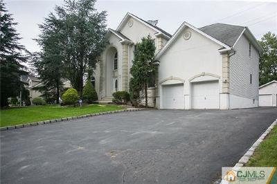Edison Single Family Home For Sale: 25 Farmhaven Avenue