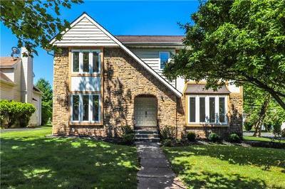 Edison Single Family Home For Sale: 973 Grove Avenue