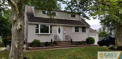 Somerset County Single Family Home For Sale: 23 Cooper Avenue