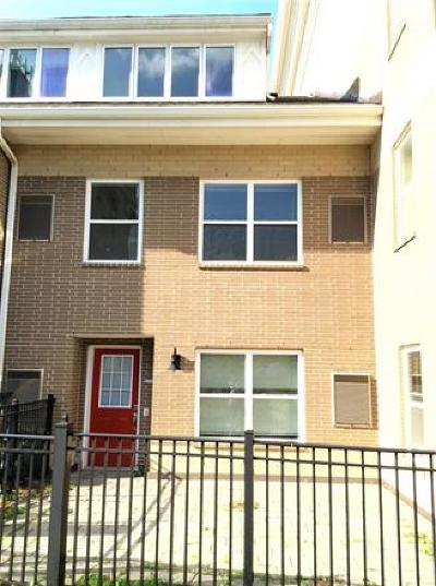 Perth Amboy Condo/Townhouse For Sale: 358 Rector Street #311