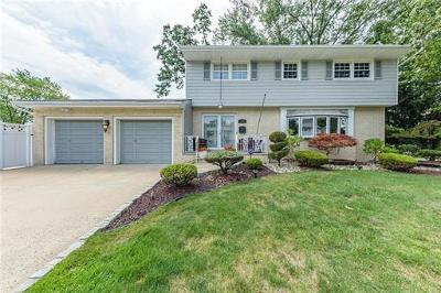 Sayreville Single Family Home For Sale: 24 Jensen Road