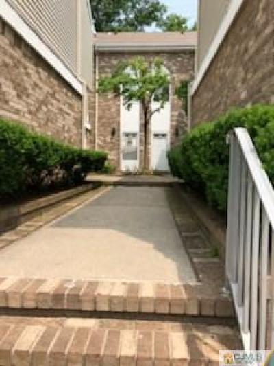 Avenel Condo/Townhouse For Sale: 902 Madaline Drive #902