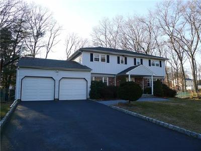 East Brunswick Single Family Home For Sale: 15 Scott Drive