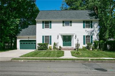 Metuchen Single Family Home For Sale: 28 Aldrich Avenue