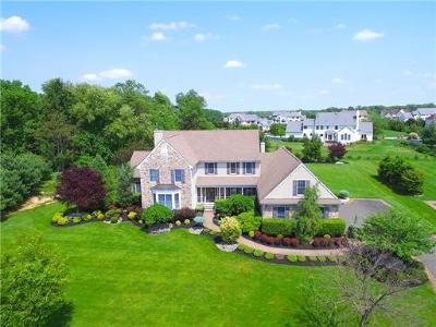 Single Family Home For Sale: 3 Whitson Lane