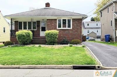 Colonia Single Family Home For Sale: 121 Archangela Avenue
