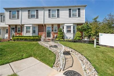 Sayreville Single Family Home For Sale: 1 Begonia Court