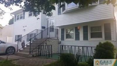 Somerset County Single Family Home For Sale: 106 Madison Street