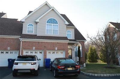 North Brunswick Single Family Home For Sale: 1309 Juniper Court