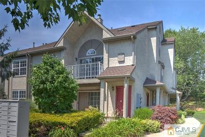 Condo/Townhouse For Sale: 2706 Commons At Kingwood Drive