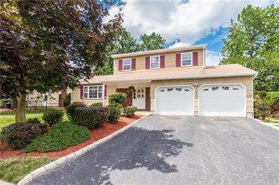 Edison Single Family Home For Sale: 11 Whittier Street