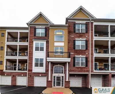 Piscataway Condo/Townhouse For Sale: 625 Doral Court #625