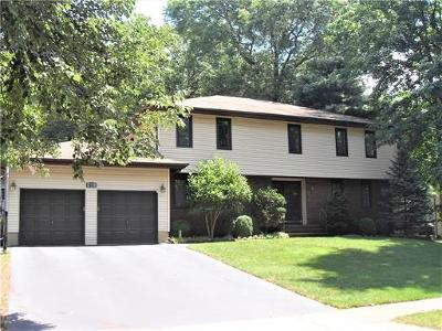 Single Family Home For Sale: 43 Peach Orchard Drive