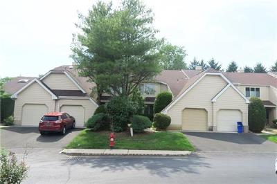 North Brunswick Condo/Townhouse For Sale: 115 Nathan Drive
