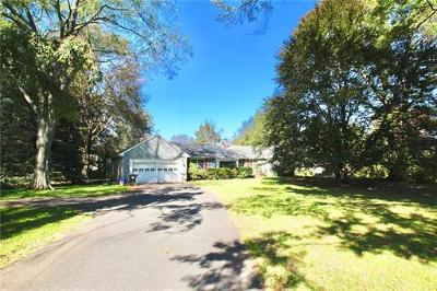 Somerset County Single Family Home For Sale: 22 Monroe Place