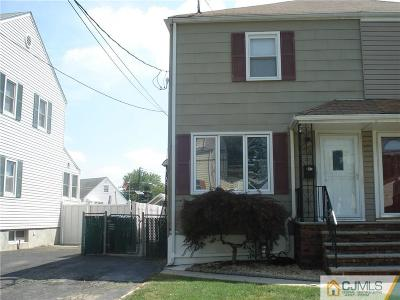 WOODBRIDGE Single Family Home For Sale: 156 Winchester Road