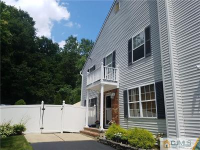 OLD BRIDGE Single Family Home For Sale: 49 Brewster Circle