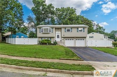 East Brunswick Single Family Home For Sale: 8 Birch Hill Road