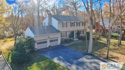 Single Family Home For Sale: 56 Yorktown Road