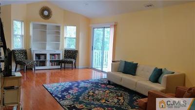 Piscataway Single Family Home For Sale: 50 Kensington Drive