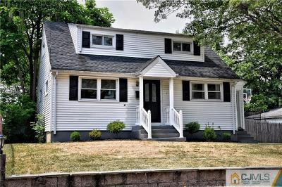 Single Family Home For Sale: 11 Mimi Road