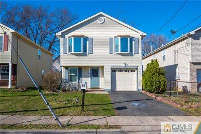 Woodbridge Proper Single Family Home For Sale: 66 Spring Street