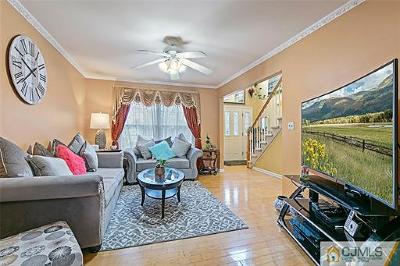 East Brunswick Single Family Home For Sale: 29 W Amherst Street