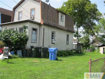 Fords Single Family Home Active - Atty Revu: 29 Ryan Street
