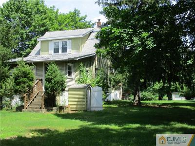Monroe Single Family Home For Sale: 57 N Disbrow Hill Road