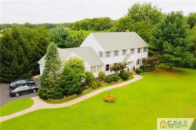 Monroe Single Family Home For Sale: 15 Jurgelsky Road