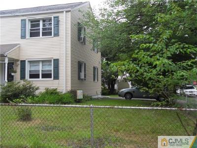 Metuchen Single Family Home Active - Atty Revu: 25 Roosevelt Court