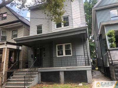 Jersey City Multi Family Home For Sale: 120 Bartholdi Avenue