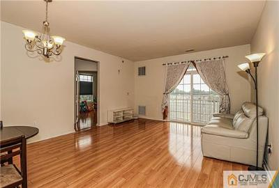 Edison Condo/Townhouse For Sale: 2433 Edward Stec Boulevard #2433