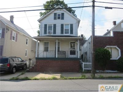 Sayreville Single Family Home For Sale: 216 Washington Road