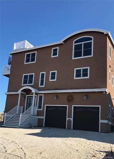 Long Beach Twp Single Family Home For Sale