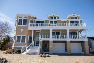 Beach Haven Single Family Home Under Contract